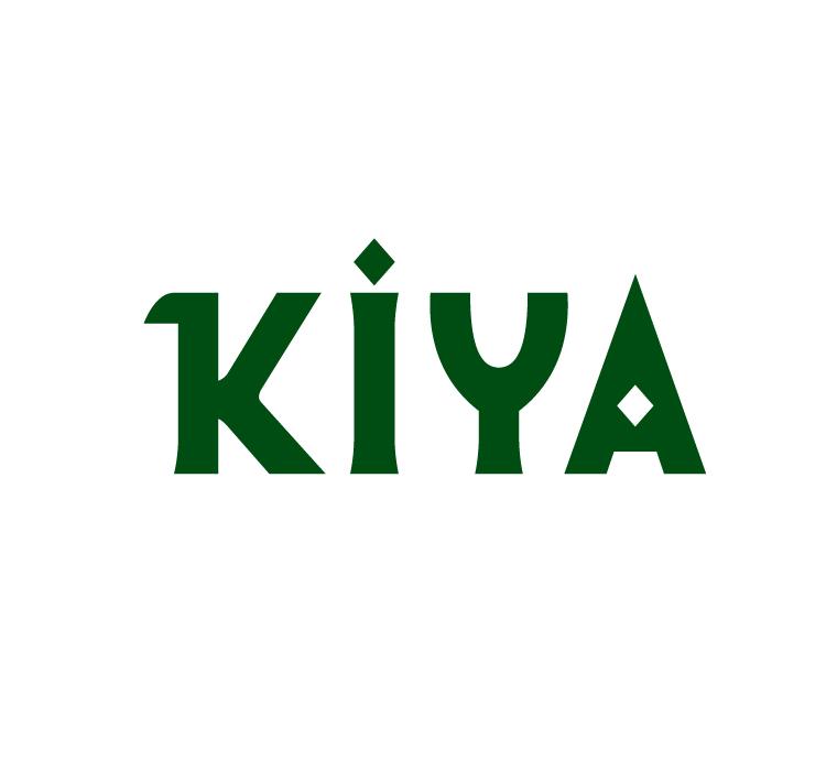 KIYA ロゴ