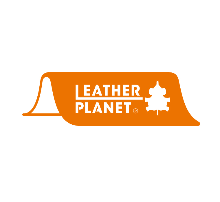Leather Planet ロゴ