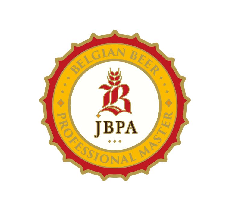 JBPA 資格認定バッジ