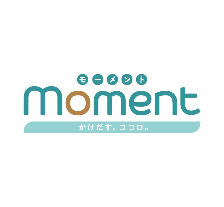 moment モーメント