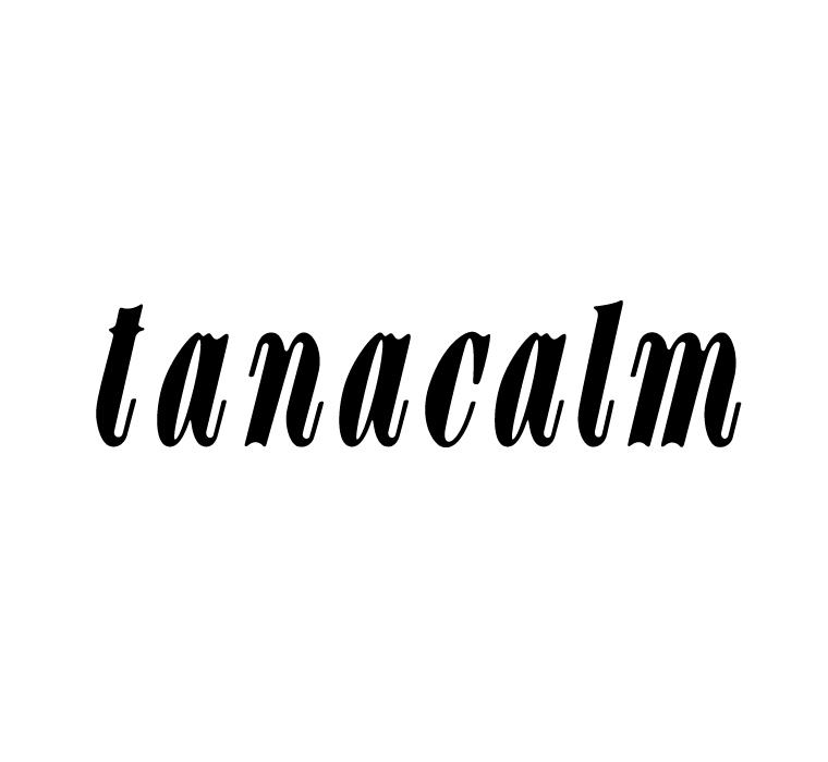 tanacalm ロゴ
