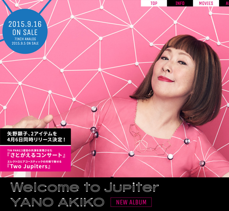 Welcome To Jupiter